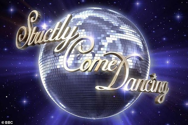 Hacked: A Strictly Come Dancing star has reportedly had their nude pictures leaked online