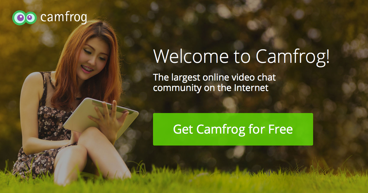 Read more about the article Camfrog: Video Chat Rooms, Online Group Chat & Live Webcams!
